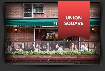 Best Wine Bar NYC | Best Mediterranean Restaurants NYC | Pierre Loti