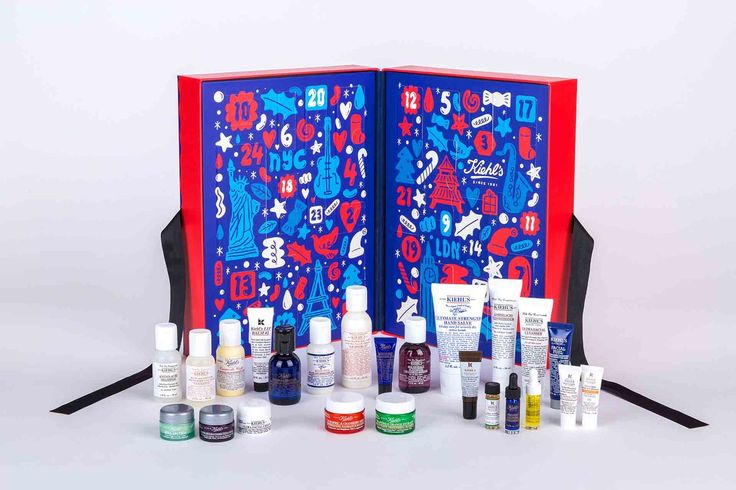 Best Beauty Advent Calendars 2017: Jo Malone, Benefit, M&S, Primark | Glamour UK