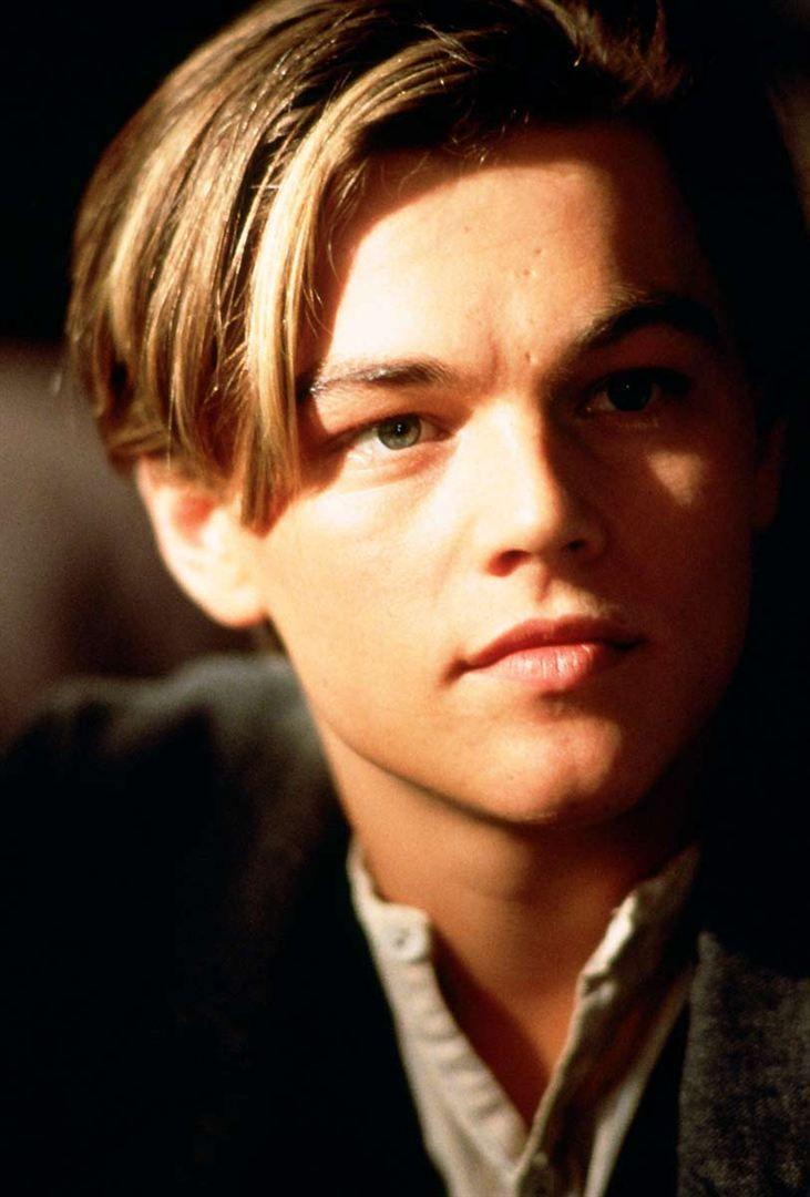 Titanic : Bild Leonardo DiCaprio