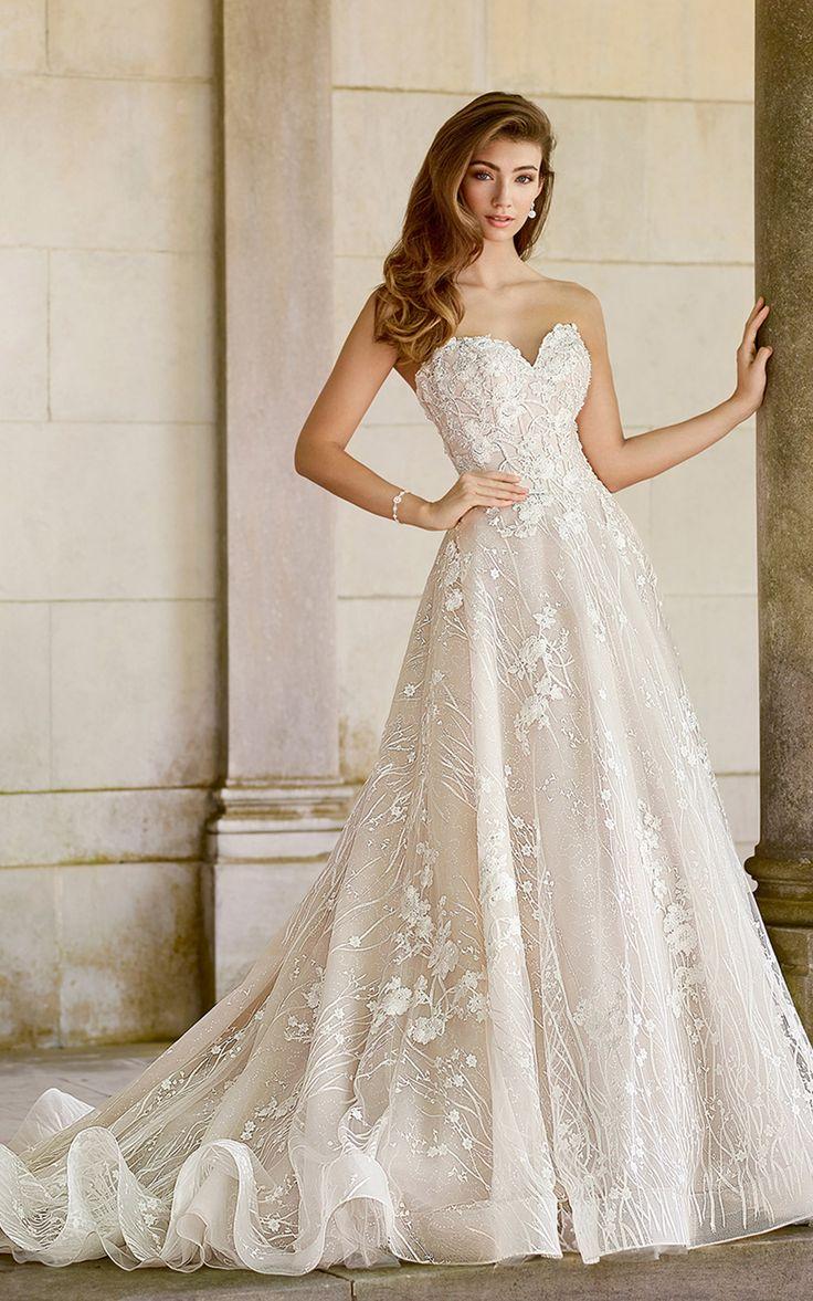 Lace wedding dress under 200 november 2018  best Bridal images on Pinterest  Short wedding gowns Bridal
