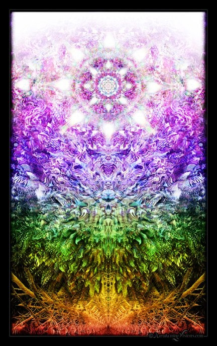 """Vibrasphere Unity"" by Jalai Lama #unity #chakras #ascension"