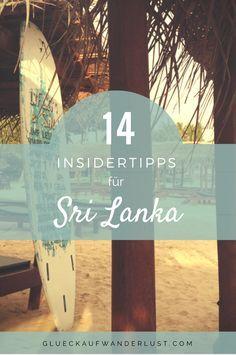 Die besten Tipps für deine Sri Lanka Reise