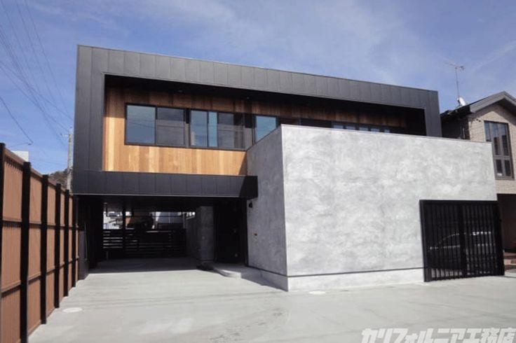 CALIFORNIA HOUSE#2   カリフォルニア工務店