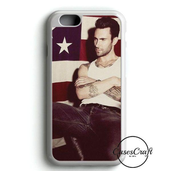 Adam Noah Levine Maroon 5 iPhone 6 Plus/6S PlusCase | casescraft