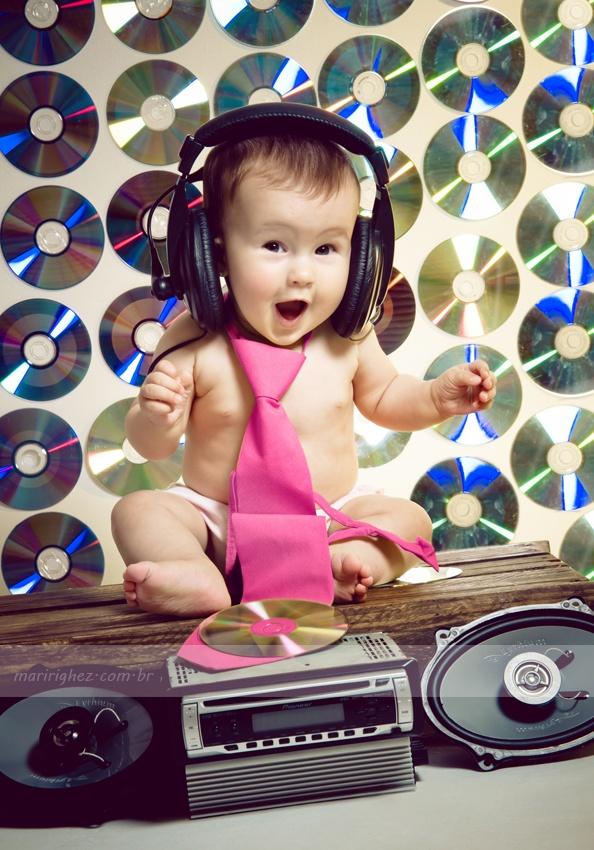 Ensaio Criativo Studio Infantil