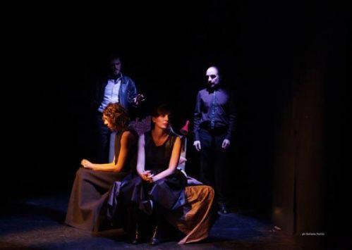 Teatro Libero - SPEAKING IN TONGUES - Milano