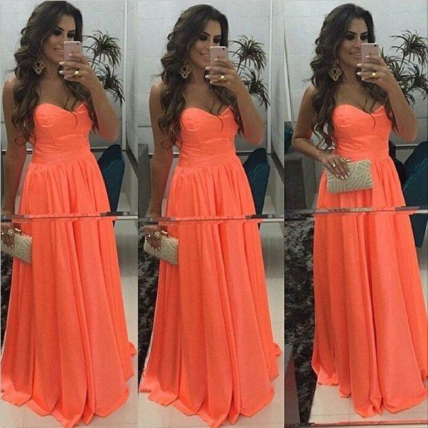 a cheap prom dress