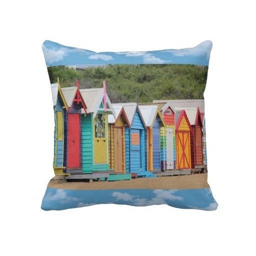 Bathing Box Pillow for sale
