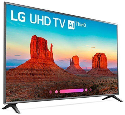 Lg Electronics 75uk6570pub 75 Inch 4k Ultra Hd Smart Led Tv 2018