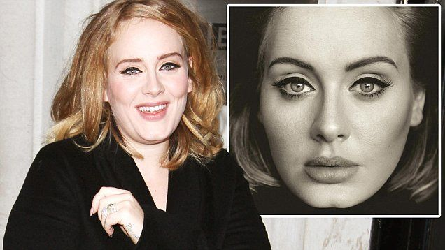 Adele opens up about her new forthcoming album 25 and how she created it