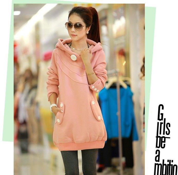Jaket Wanita Korea Tebal Model Terbaru http://www.eveshopashop.com/jaket-wanita-model-korea-tebal-modis/