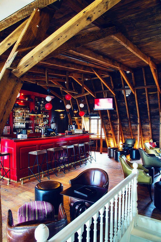 Tjing Tjing rooftop bar in Cape Town http://tjingtjing.co.za/