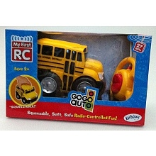 My First RC Go Go Auto - School Bus