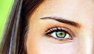 Γιατί οι άνθρωποι έχουν πράσινα μάτια και τι σημαίνει;