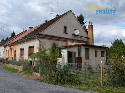 Prodej, rodinný dům 3+1, Čeminy | Rodinné domy | Prodej | Oblíbené reality z celé republiky | OblíbenéReality.cz