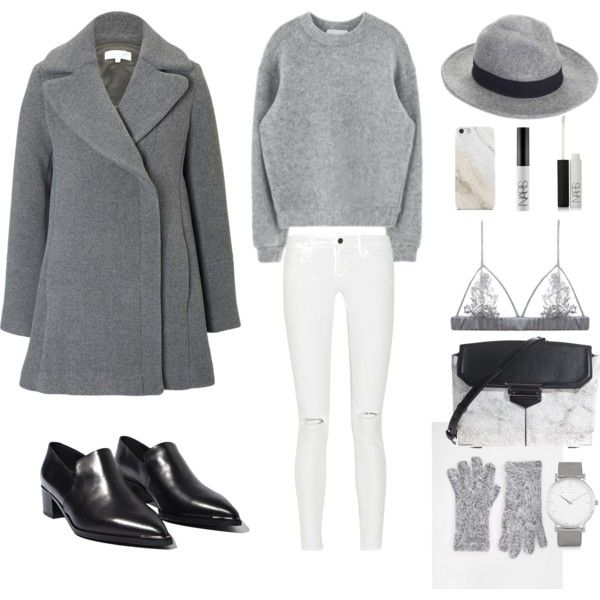 """Garconne"" by fashionlandscape on Polyvore"