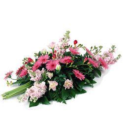 Gerbe de fleurs Olympe par 123fleurs