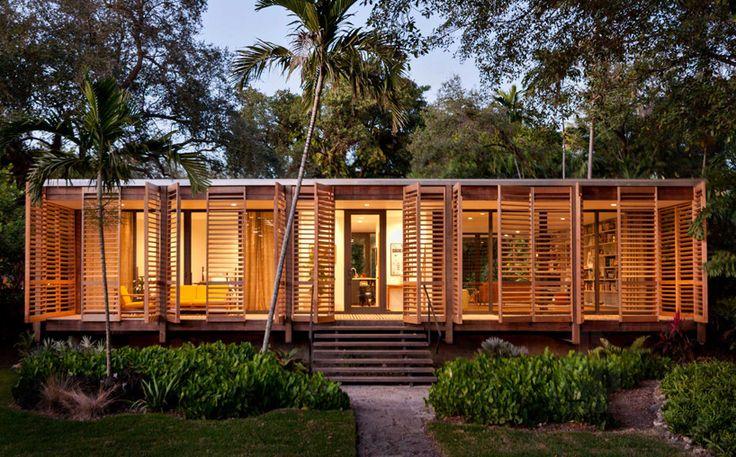 jacob brillhart architecture house miami florida designboom