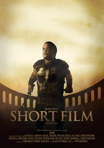 Bronze - Flash Impact, Gladiator, Budapest Short Film Festival, Ogilvy Group Hungary