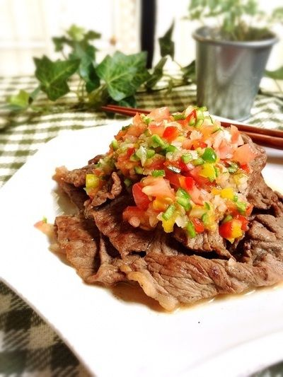 暑い日には シュラスコでお肉もさっぱり!嬉しいは突然に!プルーンレシピコンテスト