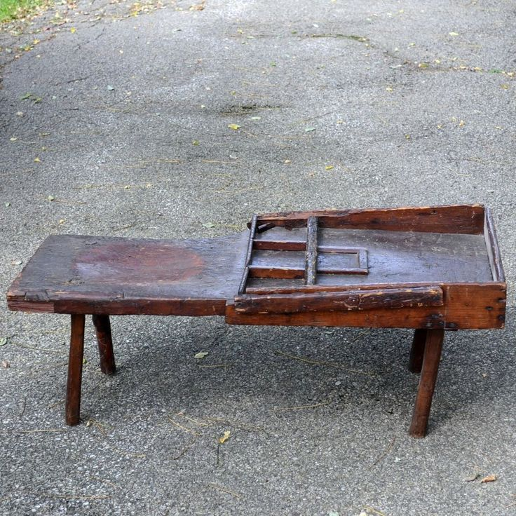 17 Best Images About Cobblers Benches On Pinterest Workbenches Pine And Antiques
