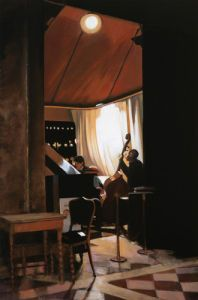 A Little Night Music; Florian, Venice Alexandra Gardner
