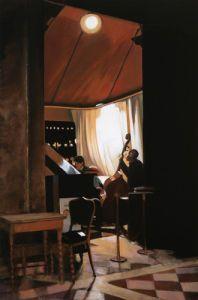 A Little Night Music; Florian, Venice Alexandra Gardner
