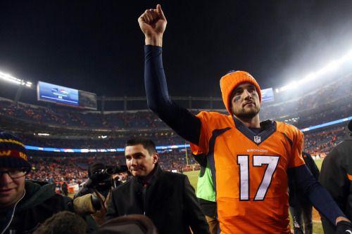 2015 NFL playoff picture and scenarios: Broncos clinch, but... #DenverBroncos: 2015 NFL playoff picture and scenarios:… #DenverBroncos