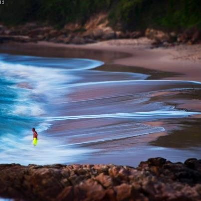 Sunshine Coast, Australia - photo by Liquid Movement
