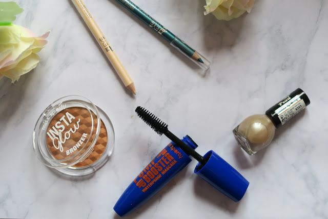 Miss Sporty Mermaid collectie  beauty budget review