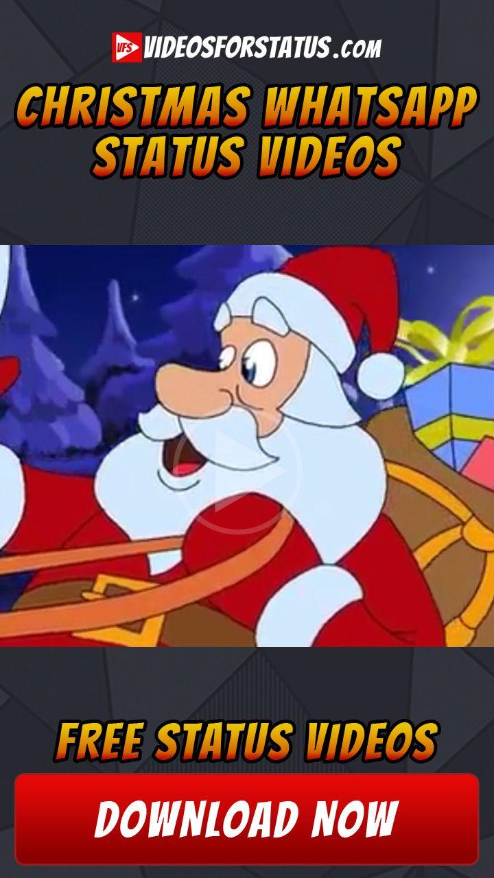 Whatsapp Christmas Videos Free Download : whatsapp, christmas, videos, download, Christmas, Status, Videos, Status,, Greetings,, Merry