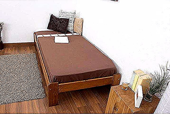 Matelas Simple In 2020 Malm Bed Frame Malm Bed Ikea Malm Bed
