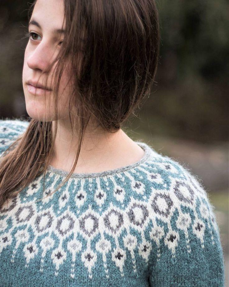 Se det här fotot av @knit.love.wool på Instagram • 1,041 gilla-markeringar
