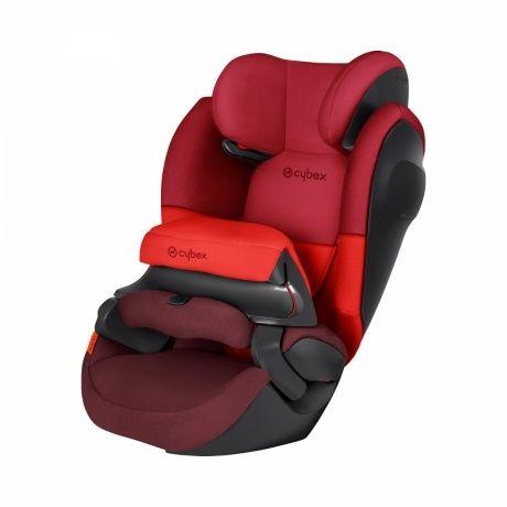 """Cybex Kindersitz """"Silver Pallas M SL"""" kaufen – Tests & Bewertungen"""