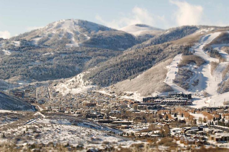I serve on the Communications Marketing Advisory Committee for the Park City Chamber Bureau.