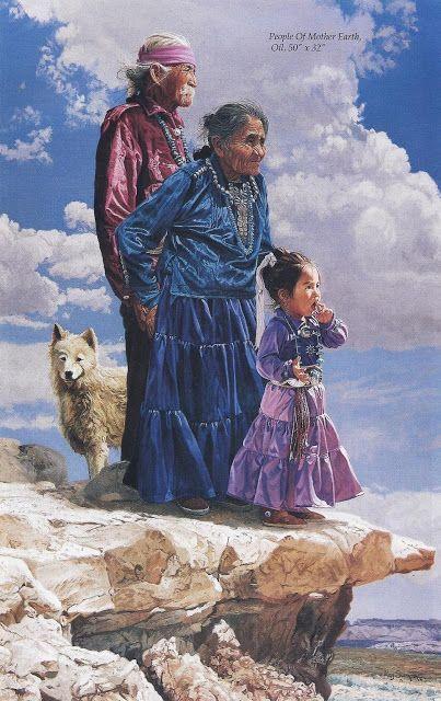 Ray Swanson, Western Artist