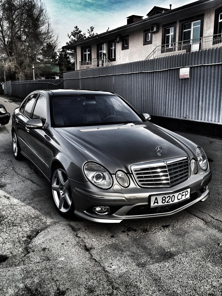 Mercedes e550 amg cars pinterest mercedes benz for Nice mercedes benz