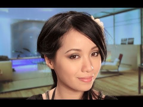 ▶ Michelle Phan - Unfinished Simple Makeup Tutorial - YouTube