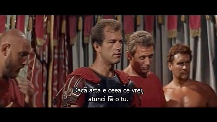 GIGANTII ROMEI - I Giganti Di Roma (1964).Sub.Ro.  (Aventura, Razboi, Is...