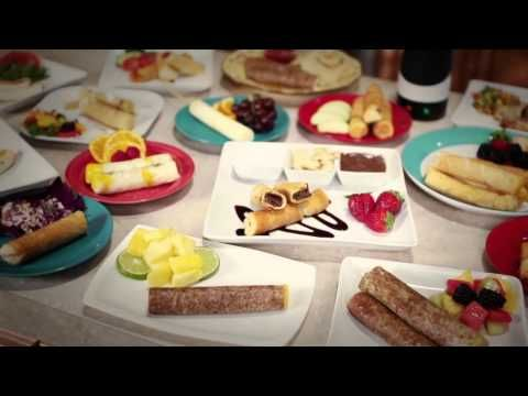 Rollie ® Eggmaster   Official Commercial   Top TV Stuff