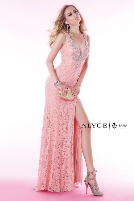 Mejores 292 imágenes de Prom en Pinterest   Lucci, Vestidos de noche ...