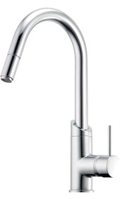 Metheven kitchen tap