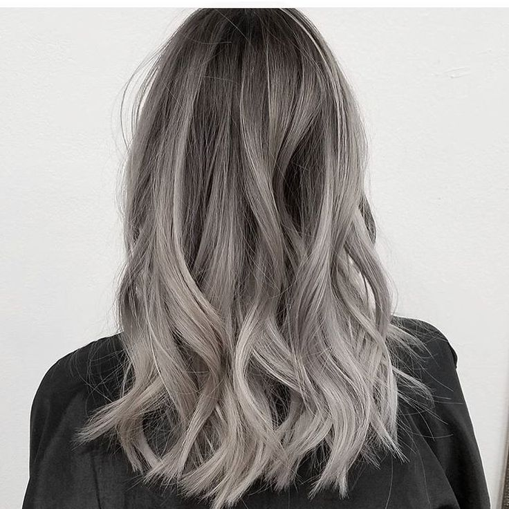 unique hair styles for 25 unique ash gray hair color ideas on grey 6479