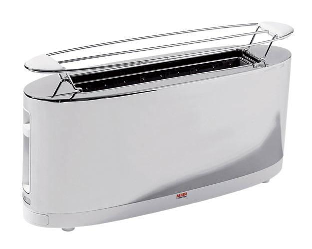 Alessi Slim Toaster