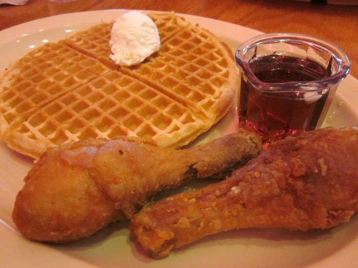 roscoe's chicken and waffles recipe