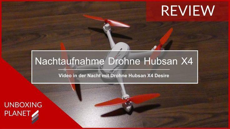Test der Nachtaufnahmen mit Drohne Hubsan X4 Desire #test #nachtaufnahme #drohne #hubsanx4desire