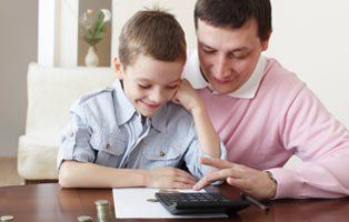 Our Favourite Ways to Give Pocket Money Value