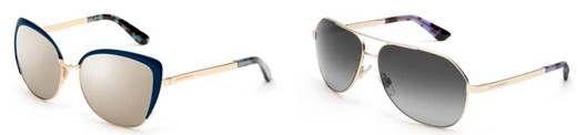 Dolce & Gabbana apresenta nova coleção de óculos.