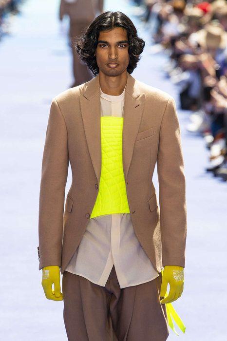 Louis Vuitton, Spring / Summer 2019, Paris, Menswear …