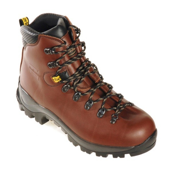 Zamberlan Mountain Lite Walking boots - waterproof, durable practical and great looking! buy at www.countryandoutdoor.co.uk